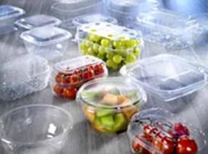 Βιοδιασπώμενες συσκευασίες φρούτων κ λαχανικών από PLA