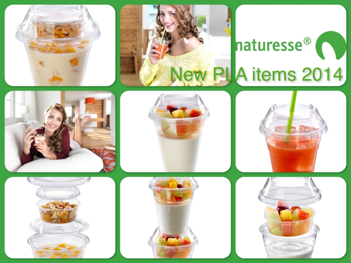 New PLA items 2014